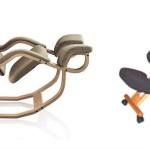 Balans-chairs