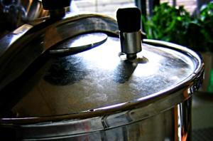 pressure cooker healthy