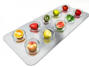 vegetables supplements