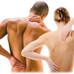 couple having Back Pain 2